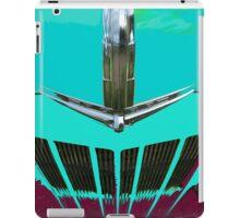 Ford Truck Attitude iPad Case/Skin