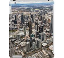 The Most Livable City iPad Case/Skin