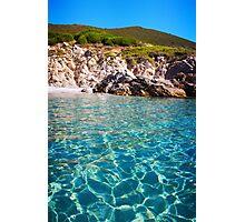 Cap Camarat, Ramatuelle near St-Tropez  Photographic Print