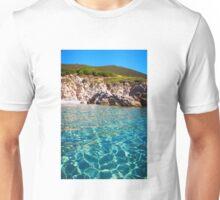 Cap Camarat, Ramatuelle near St-Tropez  Unisex T-Shirt