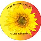 You Are My Sunshine by Thomas Young