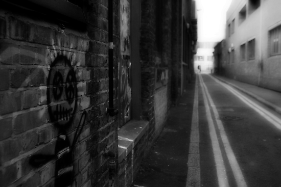 SPACE INVADER by Redtempa