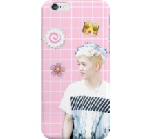 S. Coups Seventeen Phone Case iPhone Case/Skin