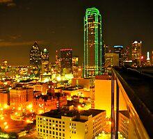 City Night 2 by DannyHarrison