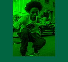Joey Bada$$ feels greeny Unisex T-Shirt