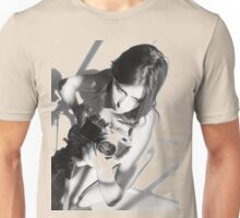 katlyn and the canon Unisex T-Shirt