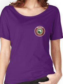 Mule kick Women's Relaxed Fit T-Shirt