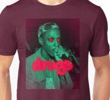 D.R.U.G.S Unisex T-Shirt