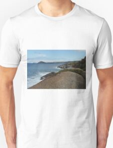Granite Island view T-Shirt