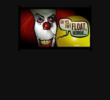 They Float, Georgie Unisex T-Shirt