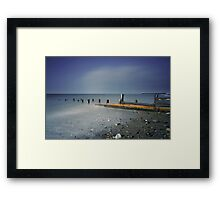 Wild Tranquility Framed Print