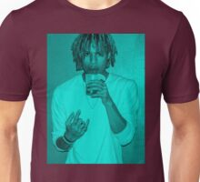 The Underachievers' Blue Unisex T-Shirt