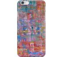Sea of Life iPhone Case/Skin