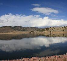 Mt Warner Vernal Utah by Bellavista2
