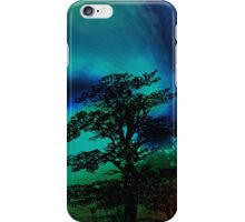 Storms Coming iPhone Case/Skin