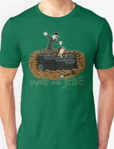Walt and Jesse T-Shirt