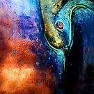 THE DOOR TO..... by laureen warrington