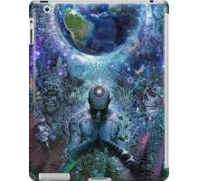 Gratitude For The Earth And Sky, 2015 iPad Case/Skin