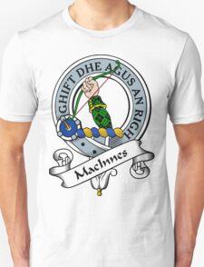 00100 Angus District Tartan T-Shirt