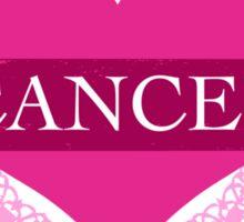 Cancer Survivor Sticker
