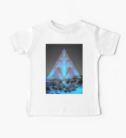 Neither Real Nor Imaginary Baby Tee
