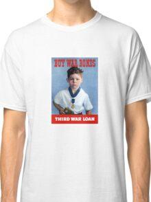 Buy War Bonds -- Third War Loan  Classic T-Shirt