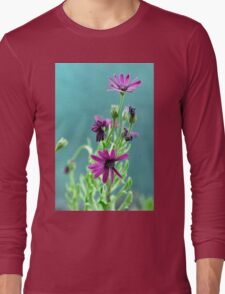 Flowers #2 Long Sleeve T-Shirt