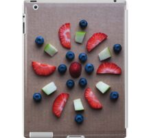 Fav Food iPad Case/Skin