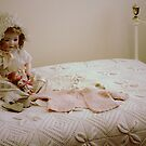 Baby Doll by Jeanette Varcoe.