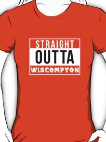 Straight Outta Wiscompton T-Shirt