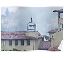 Bergamo Bells Poster