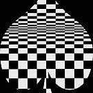 club optical illusion by markbailey74