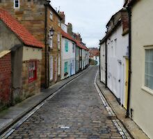 Whitby Street by StephenRB