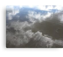 WATER COLOUR Canvas Print