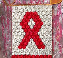 AIDs Strong by Katie Cornelison