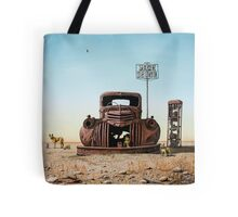 Looking For Fuel Tote Bag