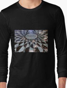 Strawberry Fields Long Sleeve T-Shirt