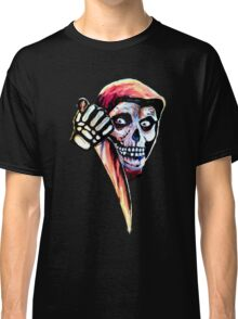 The Halloween Fiend Classic T-Shirt
