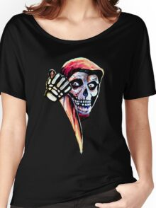 The Halloween Fiend Women's Relaxed Fit T-Shirt