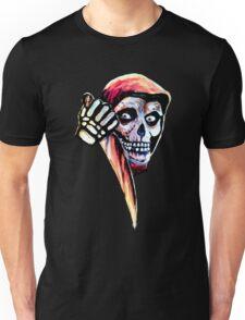 The Halloween Fiend Unisex T-Shirt
