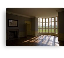 Window in Kirby Canvas Print