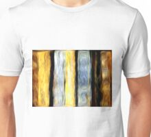 Abstract Colors #5 Unisex T-Shirt