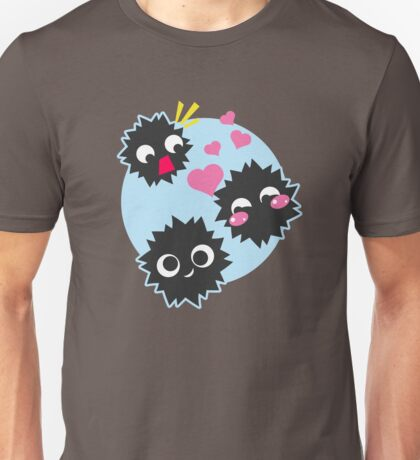 Sootballs Unisex T-Shirt