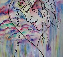 Heart of a Summer Storm by Robin Monroe