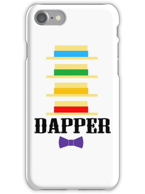 Dapper by Rechenmacher