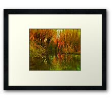 Early spring  polish Galicja . by Brown Sugar . Views 350. favs (5) . Thank you :) Framed Print