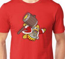 Dedede Nair Unisex T-Shirt