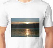 Deep Sunset Unisex T-Shirt