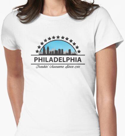 Philadelphia Pennsylvania Freaking Awesome Since 1701 T-Shirt