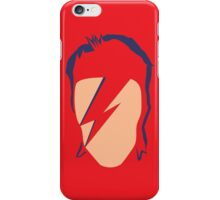 Ziggy iPhone Case/Skin